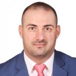 Веселин Цветанов Маринов