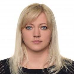 Волошина Елена Михайловна