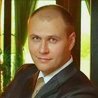 Захаров Антон