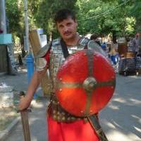 Батырев Михаил Алексеевич