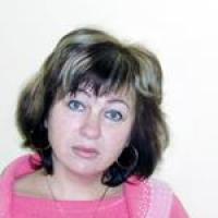 Манченко Людмила Сергеевна