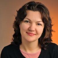 Ершова Елена Владимировна