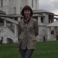 Домрачева Наталья Дмитриевна