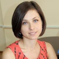 Яровая Людмила