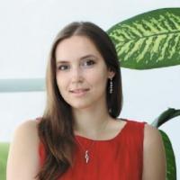 Распутина Мария Викторовна