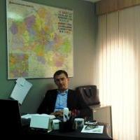 Солодовник Владимир Федорович