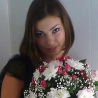 Шишкина Марина