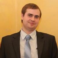 Волков Роман Вячеславович