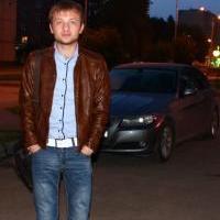 Белоусов Анатолий