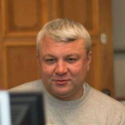 Чугунов Юрий Владимирович