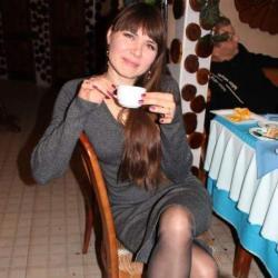 Молодченко Алина