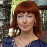 Тощева Марина Владимировна