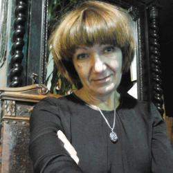 Попова Марина