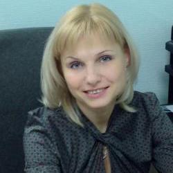 Рогова Елена Викторовна