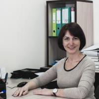 Басырова Лейсян Фирдависяновна