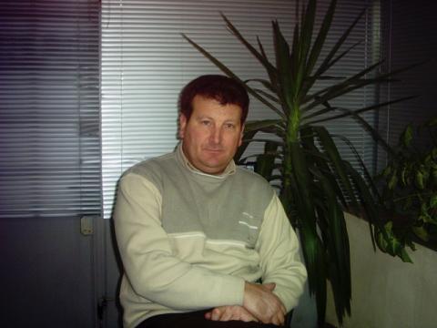 Василев Веселин Димитров