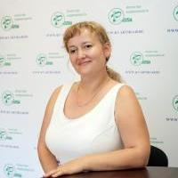 Агаркова Надежда Владимировна