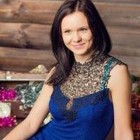 Харченко Ирина Витальевна