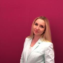 Туржинская Александра Николаевна