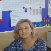 Бастрыкина Анастасия Борисовна