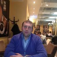 Крылов Сергей Семенович