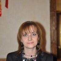 Давыденко Надежда Викторовна