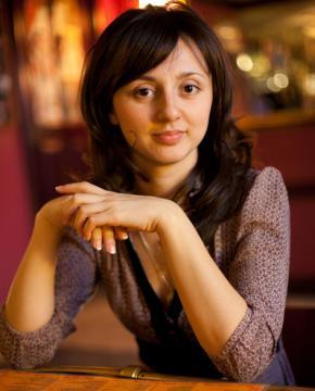 Борисова Марина Николаевна