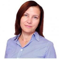 Муханова Светлана Валерьевна
