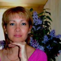 Панасенко Людмила
