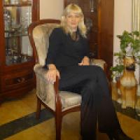 Галушкина Кира Юрьевна