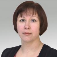 Евграфова Елена Викторовна