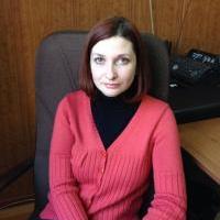 Елисеева Ольга Владимировна