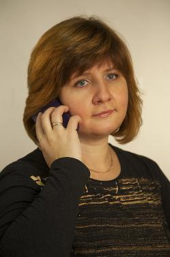 Рогозина Неля