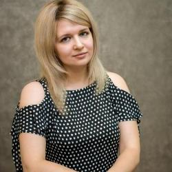 Инкина Татьяна Николаевна