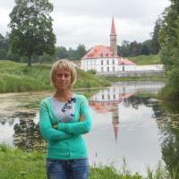 Мельникова Елена Александровна