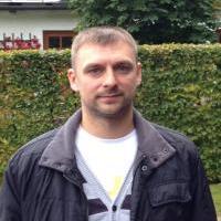 Шилов Михаил