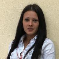 Попович Екатерина Николаевна