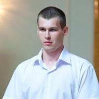Бойков Михаил Евгеньевич