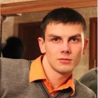 Курлюта Вячеслав Александрович