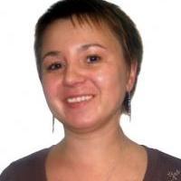 Клокова Наталия