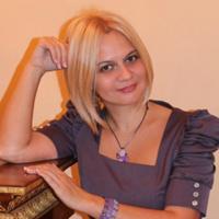 Голубева Любовь Леонидовна