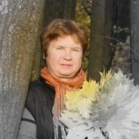 Гребенникова Елена Леонидовна