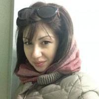 Юсупова Светлана Радиковна