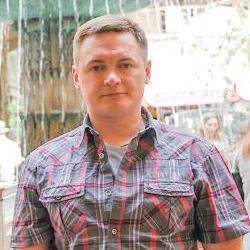 Серебряков Дмитрий