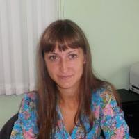 Лобачева Евгения Владимировна