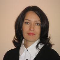 Коваленко Евгения Михайловна