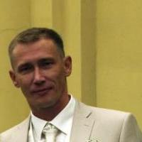Петерсон Олег Юрьевич
