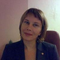 Костина Елена Владиславовна