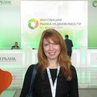 Андрюшина Светлана Валерьевна