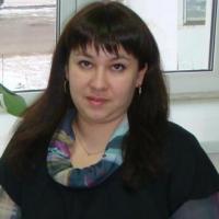 Чуйкина Татьяна Александровна